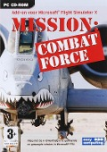Mission Combat Force / druk 1 -