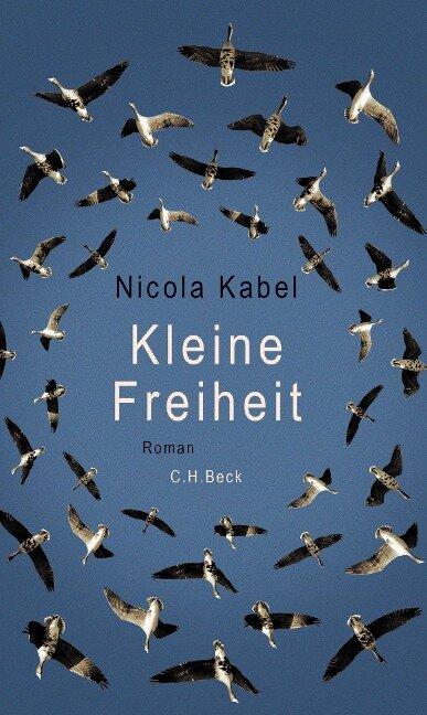 Kleine Freiheit - Nicola Kabel