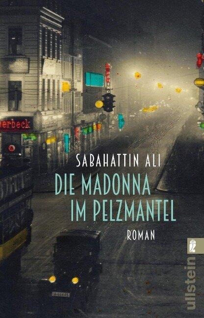 Die Madonna im Pelzmantel - Sabahattin Ali