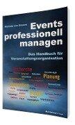Events professionell managen - Melanie von Graeve