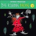Die kleine Hexe 2. Neuproduktion - Otfried Preußler
