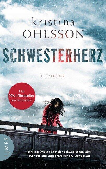 Schwesterherz - Kristina Ohlsson