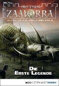 Professor Zamorra - Folge 1037 - Adrian Doyle