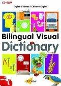 Bilingual Visual Dictionary Cd-rom: English-spanish - Milet Publishing Ltd