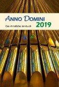 Anno Domini 2019 -