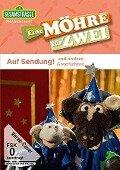 Sesamstrasse präsentiert: Eine Möhre für Zwei - Auf Sendung! und andere Geschichten -