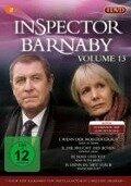 Inspector Barnaby, Vol. 13 -
