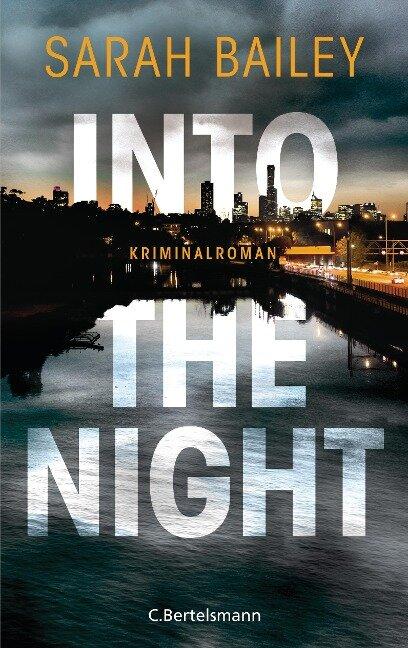 Into the Night - Sarah Bailey