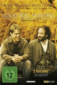 Good Will Hunting. Digitally Remastered