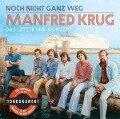 Noch nicht ganz weg - Manfred Krug
