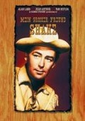 Mein grosser Freund Shane - A. B. Guthrie Jr., Jack Sher, Victor Young