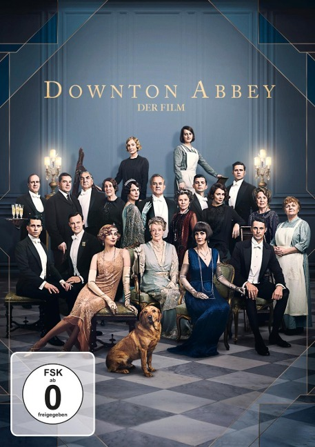 Downton Abbey - der Kinofilm -