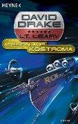 Mission auf Kostroma - - David Drake