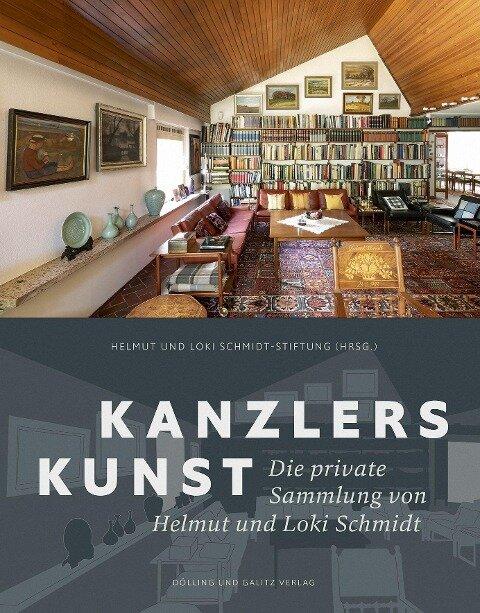 Kanzlers Kunst -
