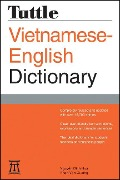 Tuttle Vietnamese-English Dictionary - Nguyen Dinh Hoa
