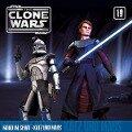 Star Wars - The Clone Wars 19: Mord im Senat / Katz und Maus -