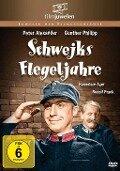 Peter Alexander: Schwejks Flegeljahre -