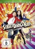Streetdance Kids - Gemeinsam sind wir Stars - Paul Gerstenberger, Simon Woodgate