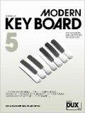 Modern Keyboard 5 - Günter Loy