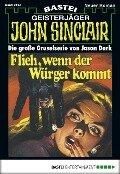 John Sinclair - Folge 0164 - Jason Dark