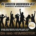 35 Jahre BVD-Die besten Discotheken Hits - Various