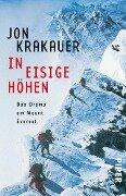 In eisige Höhen - Jon Krakauer