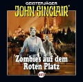 John Sinclair - Folge 117 - Jason Dark