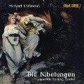 Die Nibelungen. 2 CDs - Michael Köhlmeier