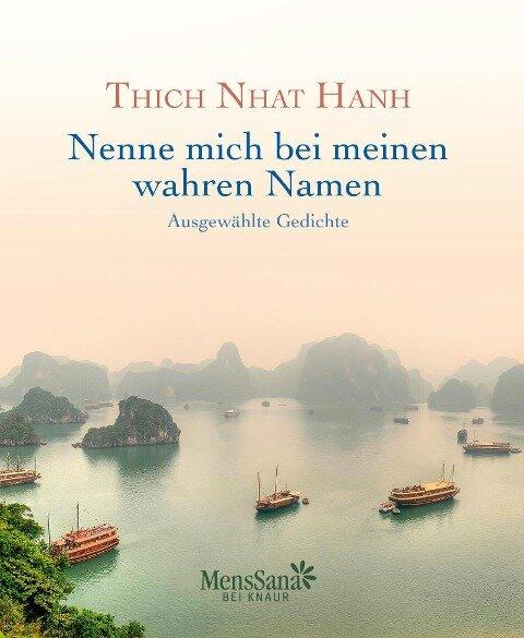 Nenne mich bei meinen wahren Namen - Thich Nhat Hanh