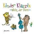 Kinder Klassik - Welt der Tiere -