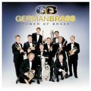 Power Of Brass - German Brass