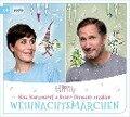 Eltern family Weihnachtsmärchen - Charles Dickens, Hans Christian Andersen