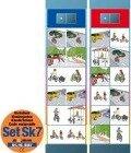 Set SK 7: Verkehrserziehung -