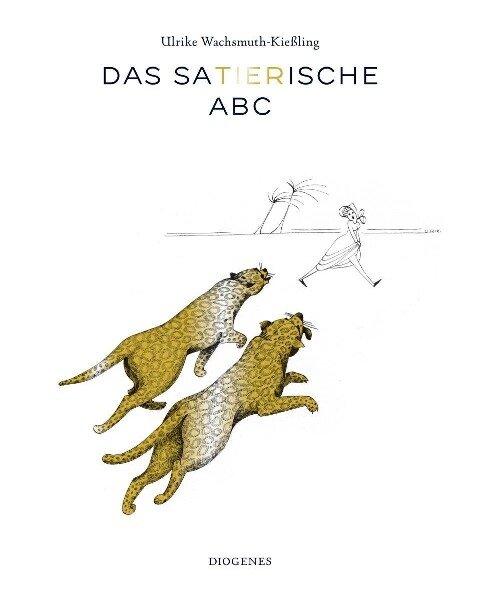 Das satierische ABC - Ulrike Wachsmuth-Kießling