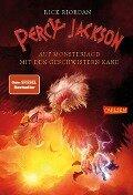 Percy Jackson - Auf Monsterjagd mit den Geschwistern Kane (Percy Jackson ) - Rick Riordan