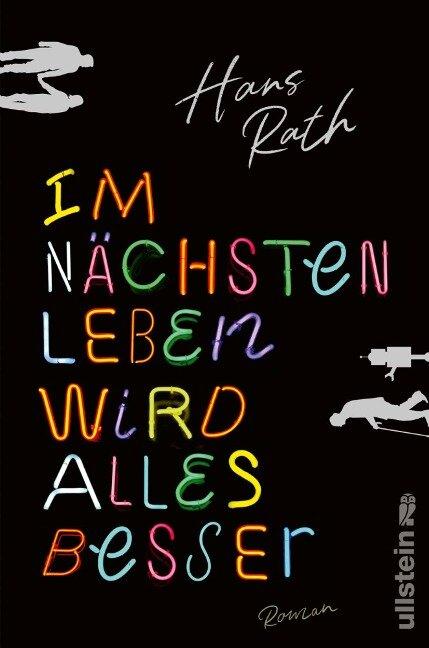 Im nächsten Leben wird alles besser - Hans Rath