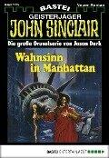 John Sinclair - Folge 1472 - Jason Dark