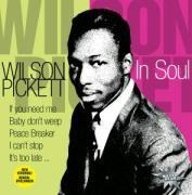 In Soul - Wilson Pickett