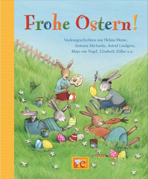 Frohe Ostern! -