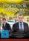 Inspector Barnaby, Vol. 14 -