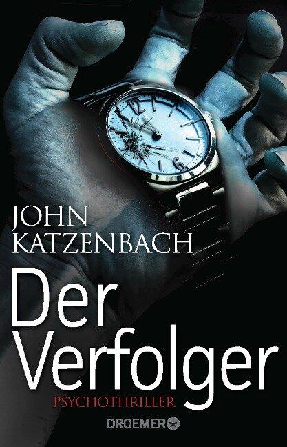 Der Verfolger - John Katzenbach