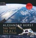 166 Tage im All - Alexander Gerst, Lars Abromeit