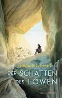 Im Schatten des Löwen - Linda Dielemans