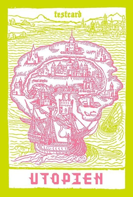 testcard #26: Utopien