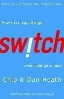 Switch - Chip Heath, Dan Heath