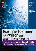 Machine Learning mit Python und Scikit-Learn und TensorFlow - Sebastian Raschka, Vahid Mirjalili