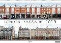 London Fassade 2019 (Wandkalender 2019 DIN A2 quer) - Jörg Rom