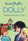 Dolly, Band 04 - Enid Blyton