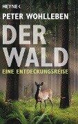 Der Wald - ein Nachruf - Peter Wohlleben
