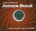 James Bond-The Ultimate Film Music Collection - Ost-Original Soundtrack